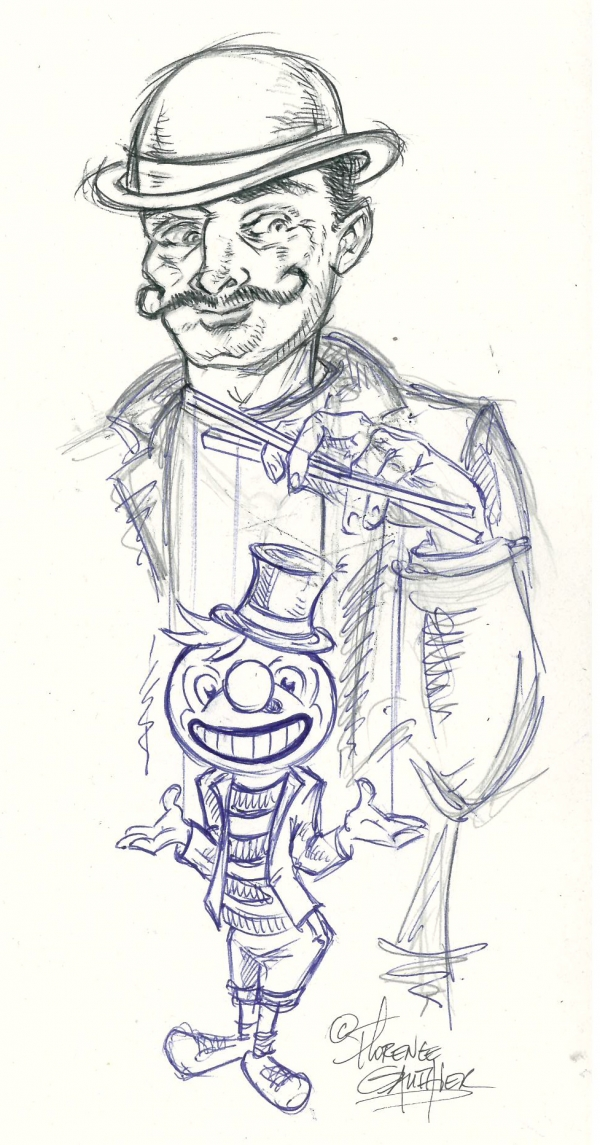 Puppenspieler 2