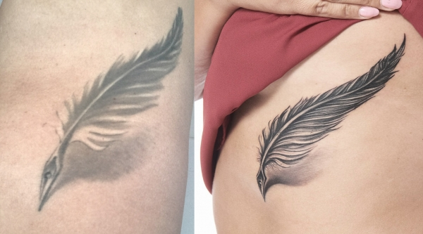 cOVER UP_sHAHAB