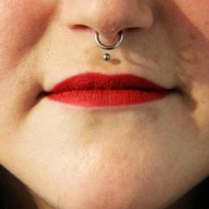 septum medus piercing
